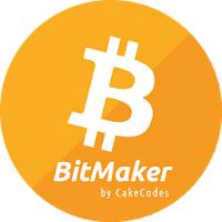 BitMaker Free Bitcoin/Ethereum For PC Laptop (Windows/Mac)