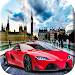 Stunt Car Venture 3D Icon