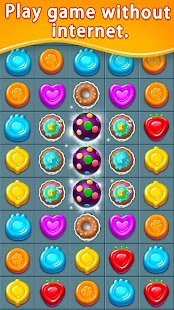 Game Sweet Candy Story APK for Windows Phone