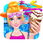Water Park Party - Summer Girl 1.3 Apk