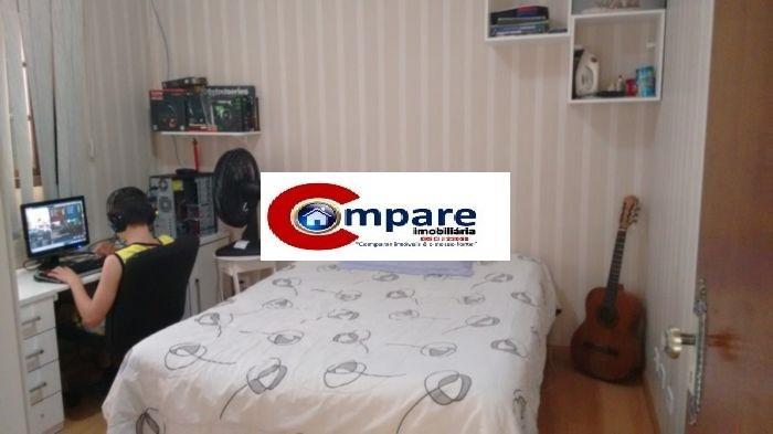 Imobiliária Compare - Casa 2 Dorm, Jardim Cumbica - Foto 10