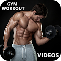 Gym Workout Fitness Videos at Home APK for Ubuntu