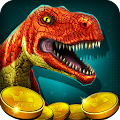 Download Jurassic Carnival: Coin Party! APK to PC