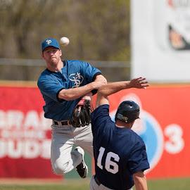 by Devyn Drufke - Sports & Fitness Baseball