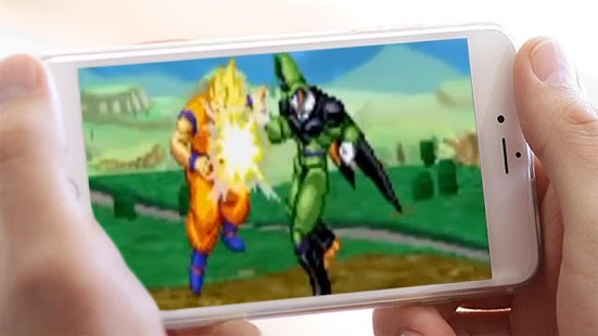 Game Warrior For Super Goku Boy 2 APK for Windows Phone