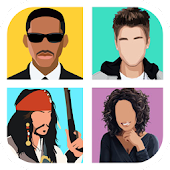 Download Guess the Celebrity Quiz APK on PC
