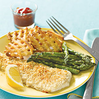 Baked Flounder Parmesan Recipes