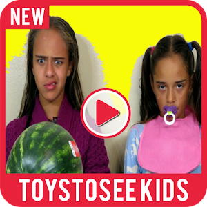 ToysToSee Kids For PC