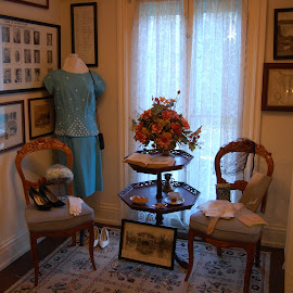 by Mary Stewart - Artistic Objects Antiques