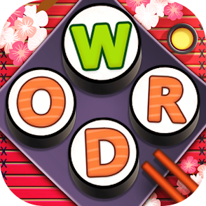Word Sushi Online PC (Windows / MAC)
