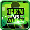 Ben Fight Super Alien Rescue