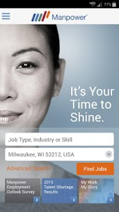 Jobs – Manpower USA
