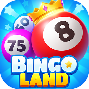 Bingo Land - No.1 Free Bingo Games Online For PC / Windows 7/8/10 / Mac – Free Download