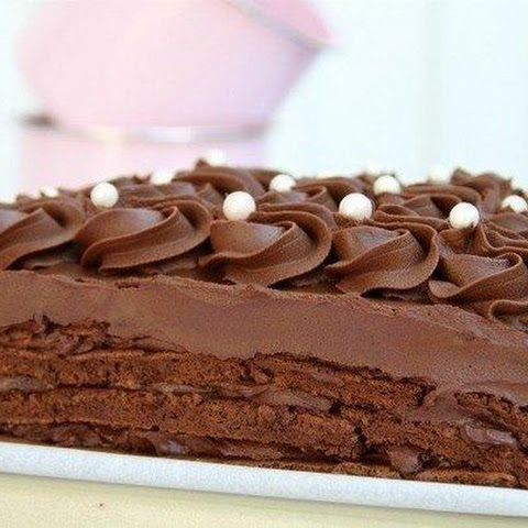 Chocolate Cake «Dream»