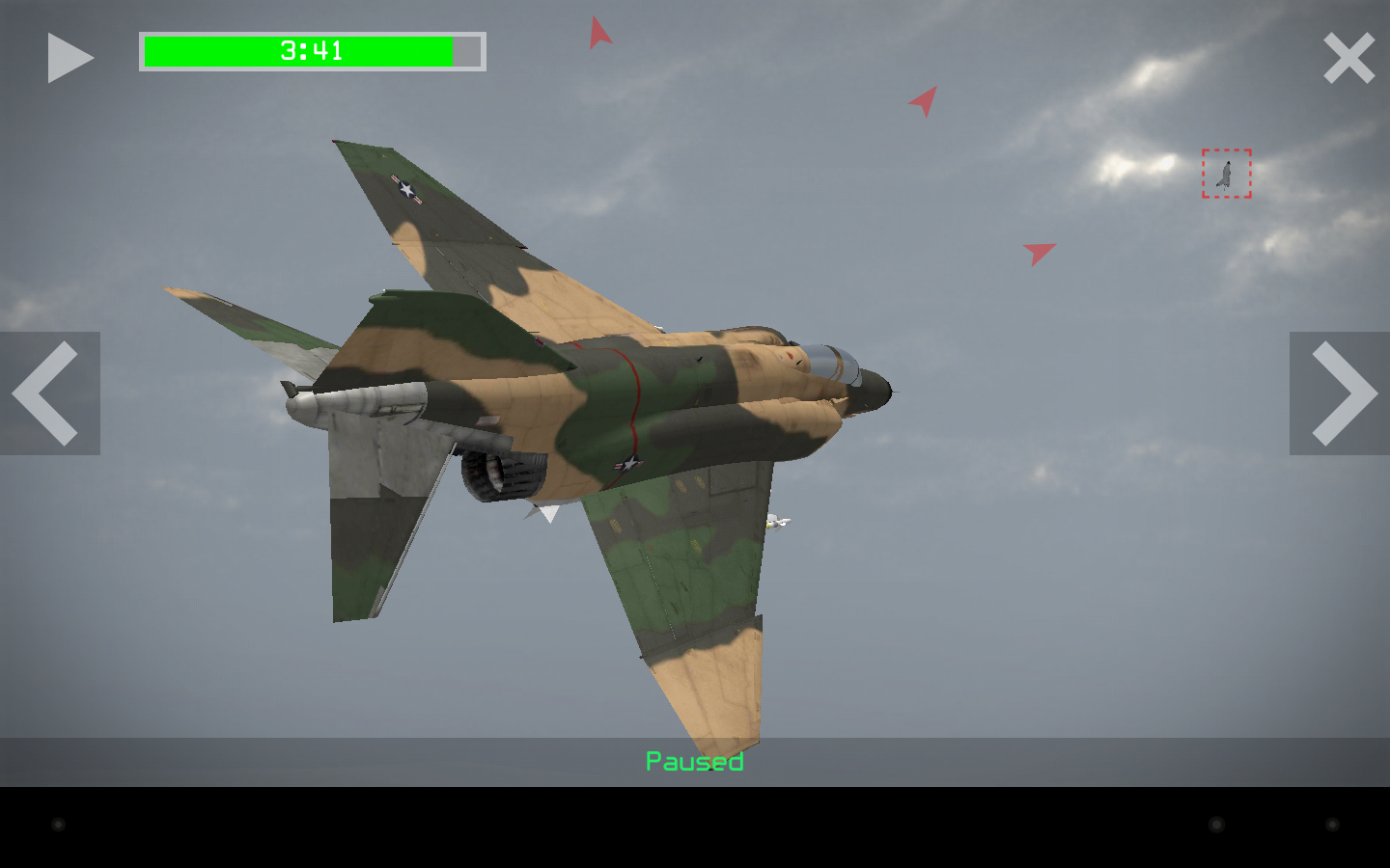 Strike Fighters (Pro) Screenshot 15