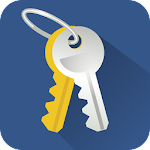 aWallet Password Manager APK