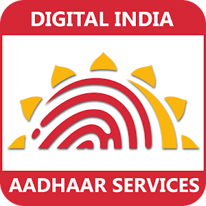 Aadhar card status check apps online