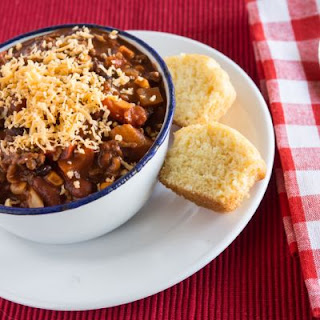 Chili With Ground Beef And Jalapenos Recipes