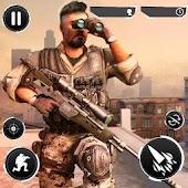 APK Game Clash of Commando - CoC for iOS