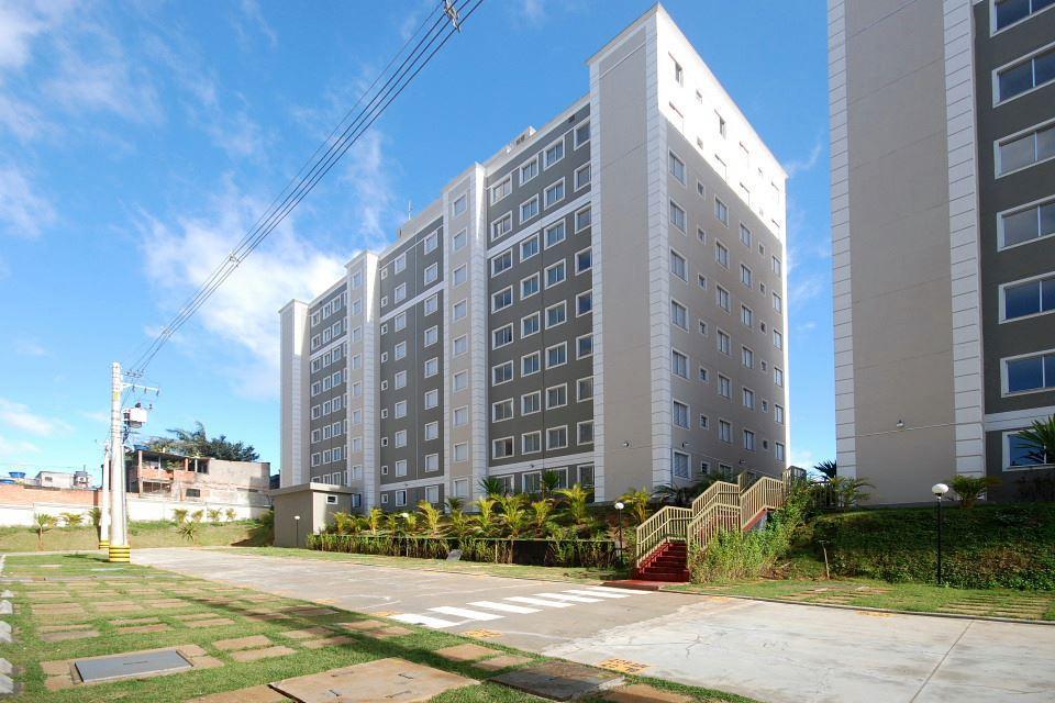 Apto 2 Dorm, Vila Rio de Janeiro, Guarulhos (AP3710) - Foto 10