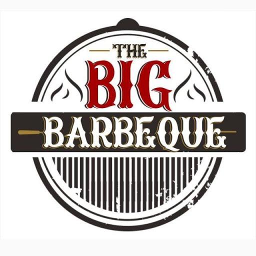 The Big Barbeque, Kadubeesanahalli, Kadubeesanahalli logo