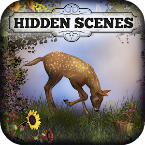 Hidden Scenes - Mother Nature