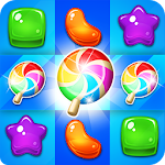 Candy Mix Match 3 Icon