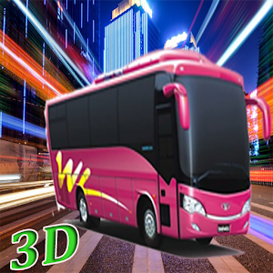 Download Metro Bus Cargo: Transport 3D Simulator for Android