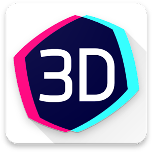Hologram background android apps on google play - How to make 3d hologram wallpaper ...