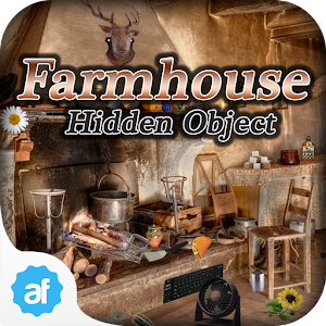 Hack Hidden Object - Farmhouse Free game