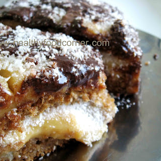 Vegan Macrobiotic Desserts Recipes