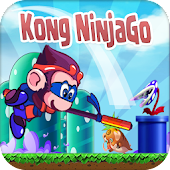 Game Banana Kong Ninjago APK for Windows Phone