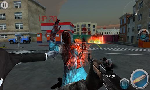 War-Z-Zombie 7
