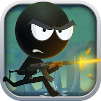 Stickman vs Zombies For PC / Windows & Mac