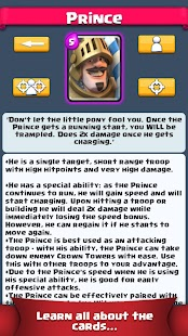 App Guide Clash Royale apk for kindle fire