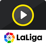La Liga TV – Official Football APK Image