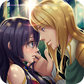 Anime Love Story Games: ?Shadowtime? Icon