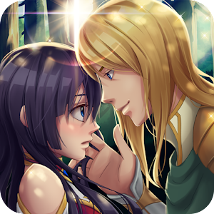 Anime Love Story Games: ✨Shadowtime✨ For PC (Windows & MAC)