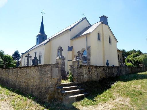 photo de Saint-Willibrord