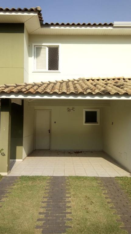 [Casa para locação no Condomínio Vila das Palmeiras!]