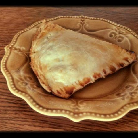 Beer Cheeseburger Hand Pies