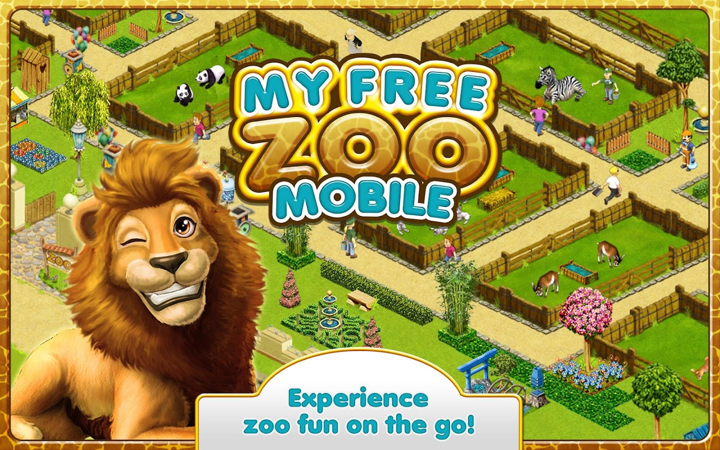 MyFreeZoo Mobile Screenshot 4