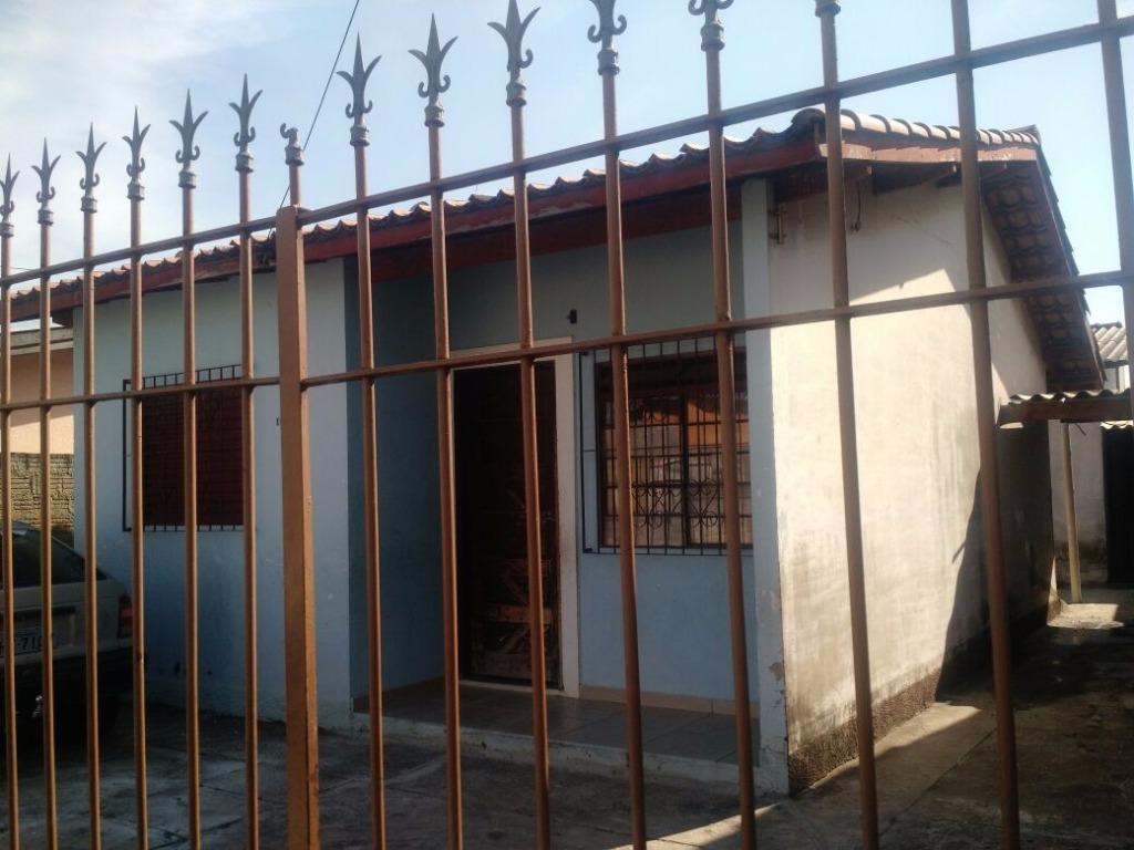 Casa  residencial à venda, Dic VI (Conjunto Habitacional San...