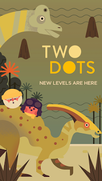 Two Dots APK screenshot thumbnail 1