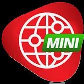 App Aon Adblocker Mini Browser. Fast, 4G && Light APK for Windows Phone