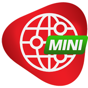 Aon Adblocker Mini Browser. Fast, 4G & Light