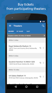 App Movies by Flixster apk for kindle fire