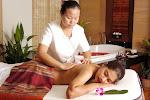 Female to Male Body Massage in South Delhi at Amrita Spa