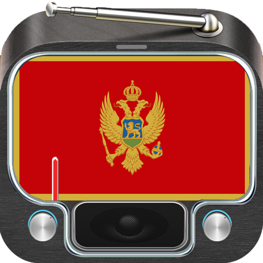 Android aplikacija Radio Montenegro Pro na Android Srbija