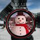 Snowman Shooting Training 2018